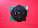 TCL LED40D2710B Button 40-32B280-KEE2LG