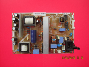 SAMSUNG LE26D451G3W POWER BN44-00438C