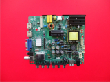 Telefunken TF-LED32S6 Main av board TP.VST59S.P89