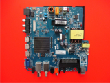 Dexp H32E8000Q Main + Power CV358H-T42