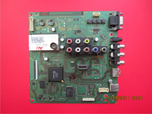 SONY KLV-22BX301 MAIN AV BOARD 1-880-238-33 R5