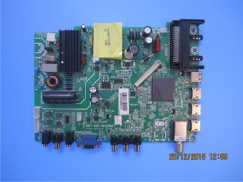 DEXP F40B7000C MAIN+POWER JUC7.820.00123957